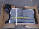 Радиатор Mercedes Sprinter 2000 по 2006 года, паяный (производитель Tempest, Тайвань), фото 4