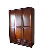 Шкаф деревянный Фантазия