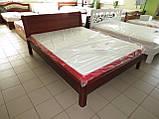 Дерев'яне ліжко Арізона, фото 7