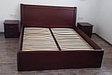 Дерев'яне ліжко Арізона, фото 8
