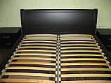 Дерев'яне ліжко Арізона, фото 9