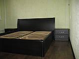 Дерев'яне ліжко Арізона, фото 10