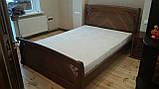 Дерев'яне ліжко Лексус, фото 5