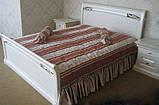 Деревянная кровать Шопен, фото 3