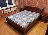 Деревянная кровать Шопен, фото 7