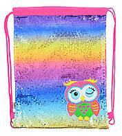 Сумка-мешок DB-11 Owl