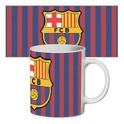 Чашка фк Барселона №1
