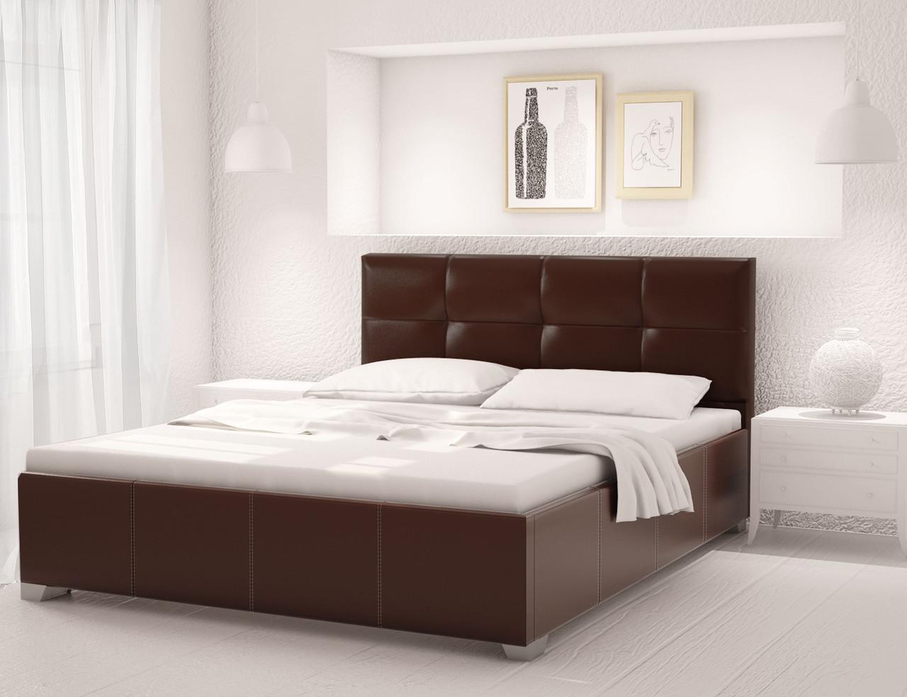 Кровать Лорд с подъемным механизмом