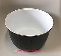 Чаша для мультиварки  d-232 mm h-146 mm, 5 л