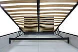 Кровать Теннеси с подъемным механизмом, фото 3