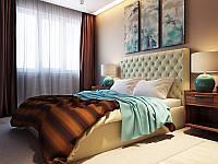 Кровать Corners New York, фото 1