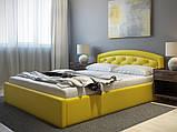 Кровать CORNERS Гоа, фото 4