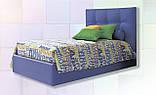 Дитяче ліжко Corners Арлекіно, фото 3