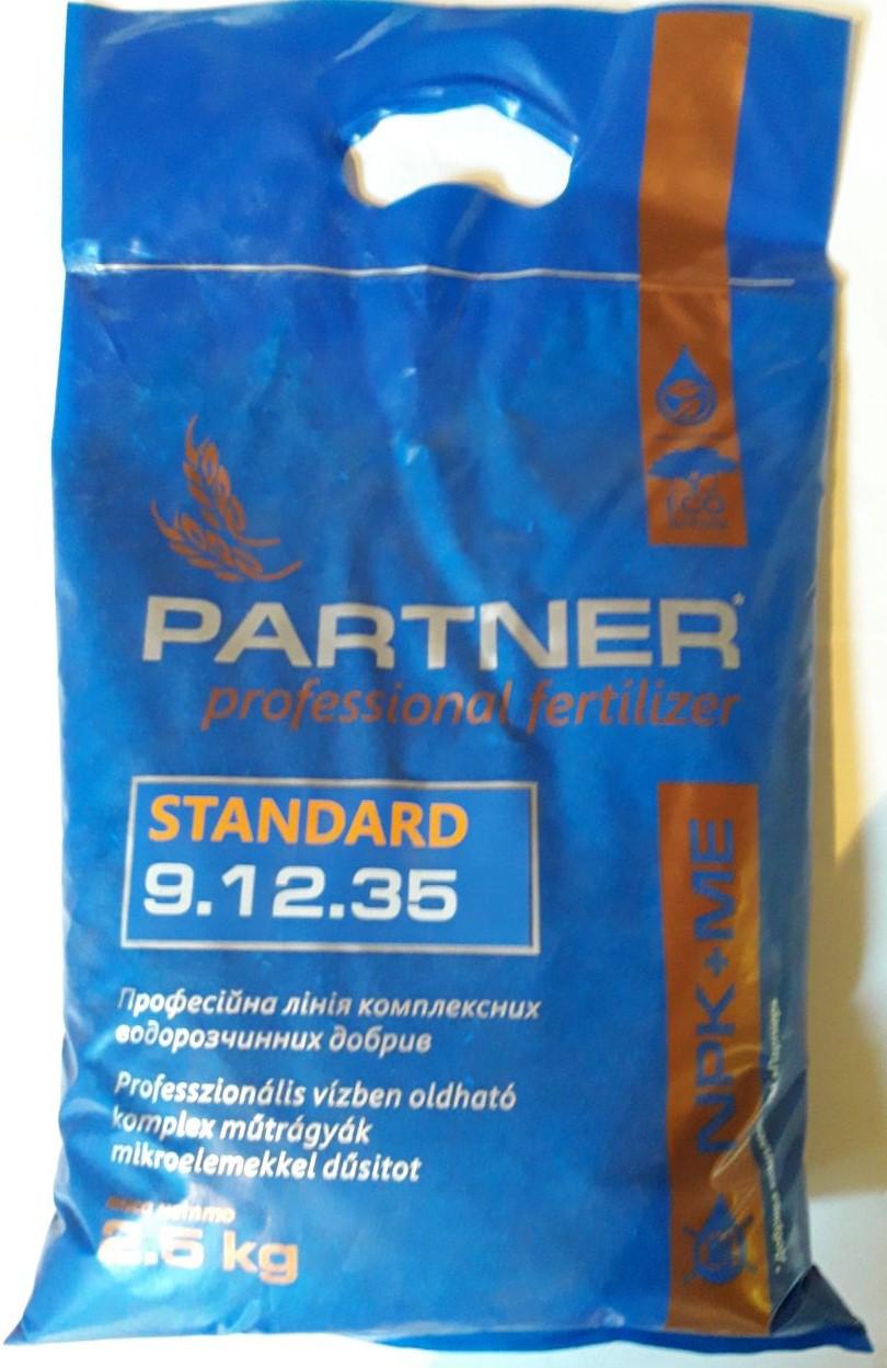 Комплексное удобрение Партнер 9.12.35 (2.5 кг) Стандарт