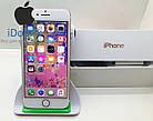 Телефон Apple iPhone 7 32gb Rose Gold Neverlock 9/10, фото 2