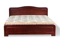 Деревянная кровать Невская, фото 1