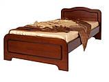 Деревянная кровать Невская, фото 2