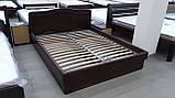 Деревянная кровать Невская, фото 3