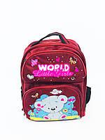 """Детский школьный рюкзак """"Meinier 7702"""", фото 1"""