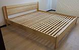 Дерев'яне ліжко Марокко, фото 3