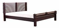 Деревянная кровать Акеми, фото 1