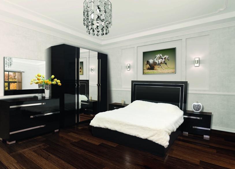 Спальня СМ Экстаза