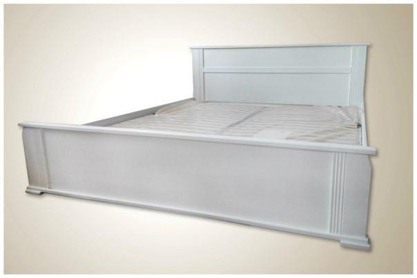 Дерев'яне ліжко Кемпас Магнолія
