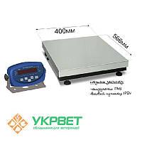 Весы товарные BDU150-0405-Б Бюджет