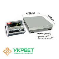 Весы товарные BDU150-0405-E Элит