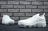 Кроссовки Nike Vapor Max TN White. Топ качество! Живое фото (Реплика ААА+), фото 5