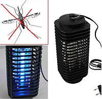 Уничтожитель насекомых комаров электролампа Insect repeller 135311 / лампа от комаров TM KRS