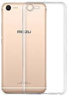 Силиконовый чехол для Meizu E2