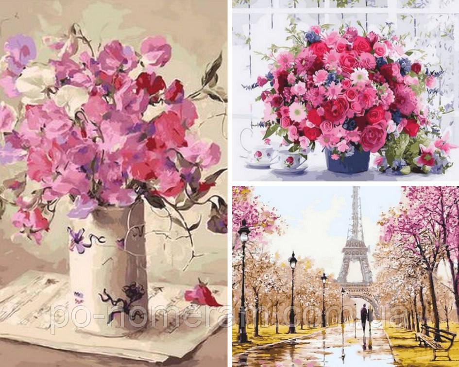 Картины по номерам Хмельницкий — купить с доставкой в ...