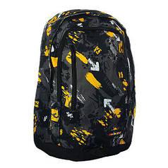 Школьный рюкзак 22L Accelorator MK1180 Black