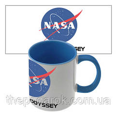 Чашка NASA