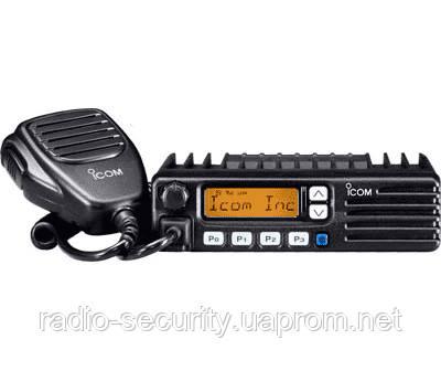 Радиостанция автомобильная ICOM IC-F211