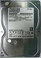 HDD 500GB 7200 SATA3 3.5 Toshiba DT01ACA050 X2781NYFSWK5, фото 1