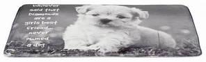Trixie TX-37128 килимок Baily 60 × 40 cm