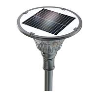 Фонарь на солнечной батарее SLL-21