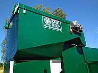 Агрегат предварительной очистки