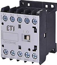Силові контактори мініатюрні CEC