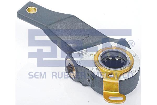 Трещетка автоматическая DAF 95, 95XF левая (159589 | SEM12828)