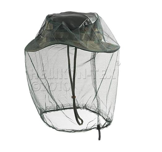 Сетка от комаров на панаму Helikon-Tex CZ-MOS-PO-02