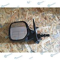 Зеркало наружное левое механическое для Citroen Berlingo 2003 - 2008