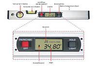 Цифровой электронный уровень 400мм 82102-400 строительный  TM KRS
