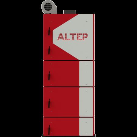 Промышленный твердотопливный котел Альтеп Duo Uni Plus 200 кВт