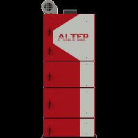 Альтеп Duo Uni Plus 150 кВт твердотопливный промышленный котел