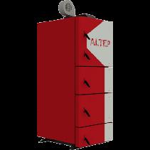 Альтеп Duo Uni Plus 150 кВт твердотопливный промышленный котел, фото 2