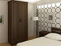 Деревянный шкаф Мадрид