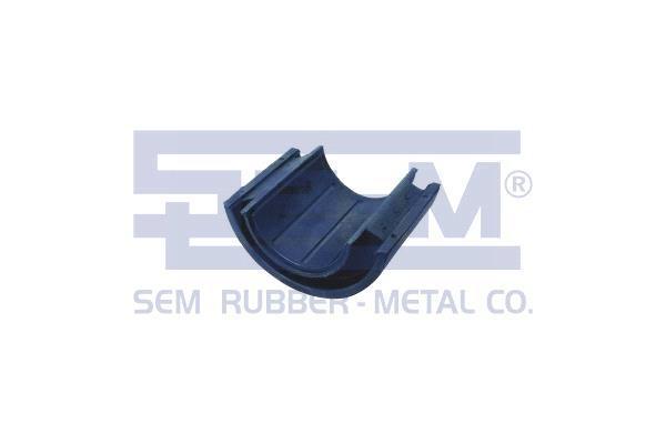 Полувтулка стабилизатора MAN F 90 56x93x70 (81432710081 | SEM7504)